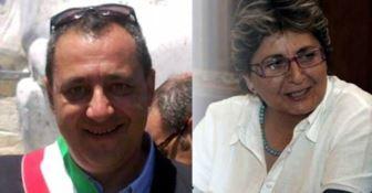 I sindaci di Falerna e di Nocera