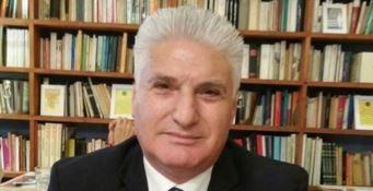 Mario Magno, regione Calabria