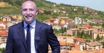 Congresso Pd, il sindaco di Acri si schiera con Maurizio Martina