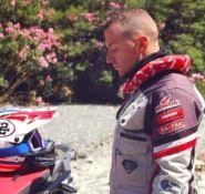 MOTORI | Gibraltar Race, la Calabria tifa Gianclaudio Aiossa