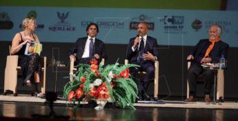 EVENTI   Spalletti ritira il Premio Ceravolo (FOTO)