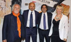 Premio Ceravolo a Spalletti