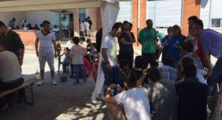 Roccella Jonica, migranti salvati da Gdf