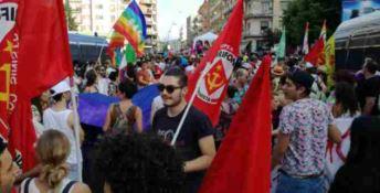 'La trattativa sui licenziamenti dei portuali di Gioia Tauro un fallimento'