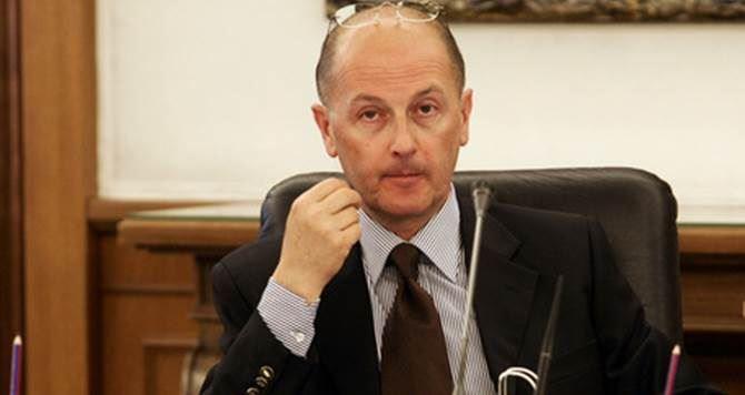 Reggio Calabria, il magistrato Petralia