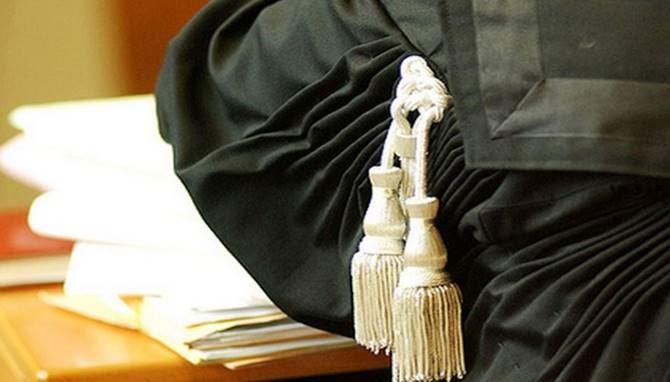 Avvocato, immagine di repertorio