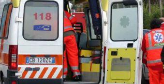 Shock a Corigliano-Rossano: medico del 118 aggredito e accoltellato da un uomo