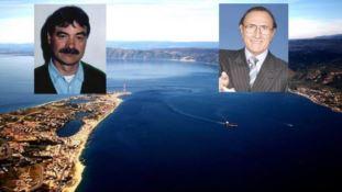 La latitanza di Santapaola in Calabria e il sequestro di Pippo Baudo