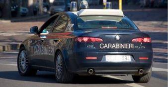 In fuga dopo un tentato furto in abitazione, tre arresti dei carabinieri