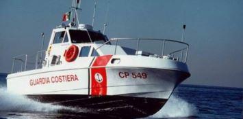 Crotone, studente 20enne disperso in mare