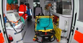 Catanzaro, va deserta la gara dell'Asp per le ambulanze del 118