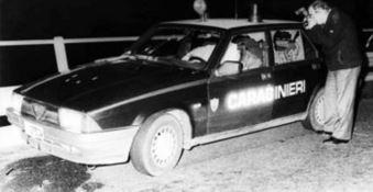 Attentati ai carabinieri, il killer ritratta. «Ho inventato tutto, non ci furono mandanti»
