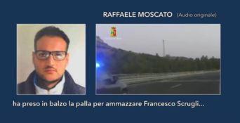 """'Ndrangheta a Vibo, Moscato: """"Scrugli ucciso per fermare Mantella"""" (VIDEO)"""