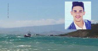Ritrovato senza vita il giovane scomparso nelle acque di Le Castella