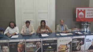 La musica di Ermal Meta apre il sipario sul Festival Euromediterraneo di Altomonte