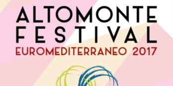 Altomonte, tutto pronto per il Festival Euromediterraneo