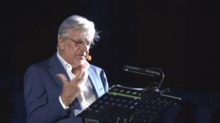 Giancarlo Giannini al Festival Leoncavallo