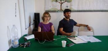 Circolo Pd. Giulia Veltri e Pasquale Squillace