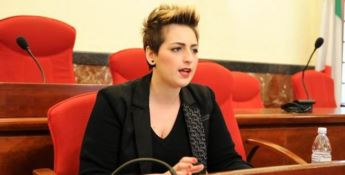 Dalila Nesci, deputata M5S