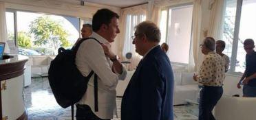 "Regionali, in Calabria c'è pure Renzi ""ammucciato"": si lavora a una lista"