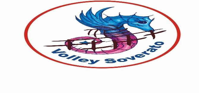Logo Soverato Volley