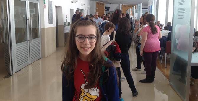 Claudia Montemurro