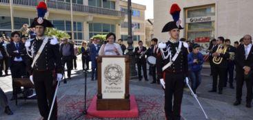 Catanzaro, festa della Repubblica: tutto pronto per la cerimonia del 2 giugno