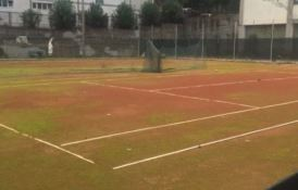 Catanzaro, affidamento campi da tennis: esclusa l'Asd Gruppo Sportivo