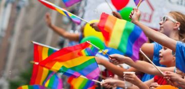 Nozze gay legali a Taiwan. È il primo paese dell'Asia a concederle