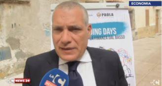 Fincalabra: «Mannarino non doveva essere rimosso da presidente del cda»