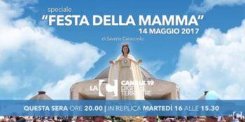 """""""Festa della mamma"""" a Paravati, lo Speciale su LaC"""