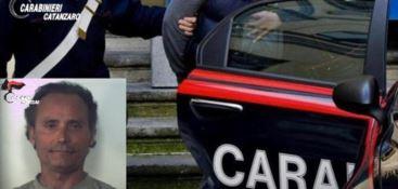 Catanzaro, aggredisce la madre e i carabinieri con un'ascia: arrestato 50enne