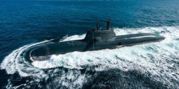Sommergibile militare urta mercantile nel golfo di Squillace, nessun ferito
