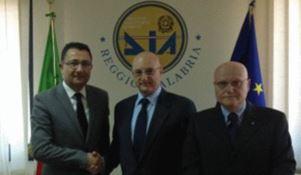 Cuzzocrea raggiunto da interdittiva antimafia si dimette da Confindustria Reggio