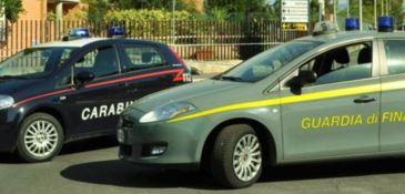 Criminalità, 27 provvedimenti tra Toscana e Calabria - NOMI