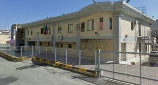 Commissione d'accesso al comune Crucoli