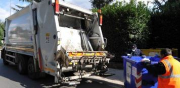 La discarica è satura, nuovo stop nella raccolta rifiuti a Cosenza