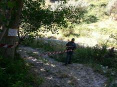 Rossano, occupazione abusiva di area demaniale. Due persone deferite