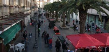 Pompieropoli arriva a Catanzaro, appuntamento sabato 6 maggio
