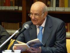Auguri al poeta Achille Curcio, 87 anni in rima (VIDEO)