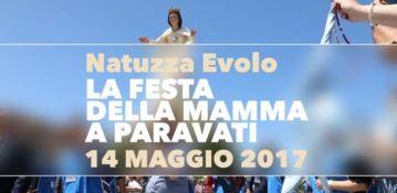 """""""Festa della Mamma a Paravati"""": la diretta LaC fa il pieno sui social"""