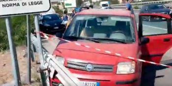 Sequestro-lampo a San Lorenzo, svolta nelle indagini: arrestato un minorenne