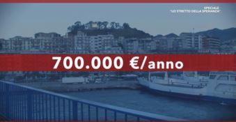 Tanto costano alla Regione i 34 dializzati di Reggio mandati a Messina