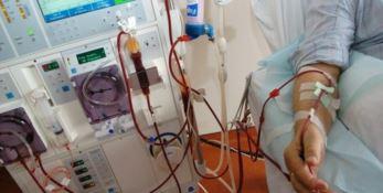 Coronvirus, l'appello per i dializzati: «In Calabria mancano percorsi riservati»