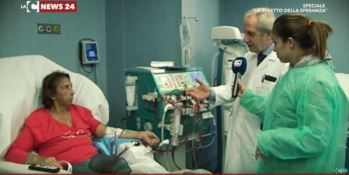 Termina il calvario dei dializzati di Reggio (VIDEO)