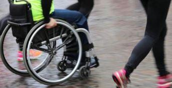 A Reggio la giornata nazionale dello sport paralimpico