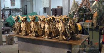 Lamezia, rubati più di 600 animali realizzati dagli immigrati della cooperativa Malgrado Tutto