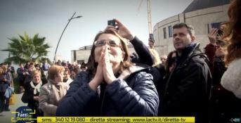 I fedeli vedono Mamma Natuzza nel cielo: «È un suo segno» (VIDEO)