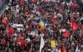 23 novembre 2002, quando la storia d'Italia marciò per le strade di Cosenza
