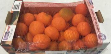Alzheimer, le clementine di Calabria a sostegno della Ricerca